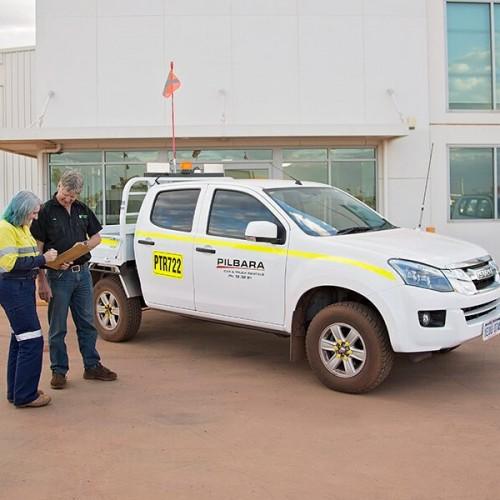 Pilbara Car And Truck Rentals | Experts In Custom